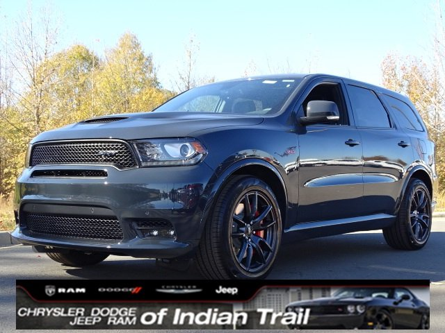 cars dodge gallery international new auto show york durango